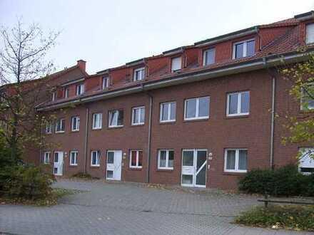 Reihenhauswohnung mit Süd/West Balkon !!!  - Wohnberechtigungsschein erforderlich -