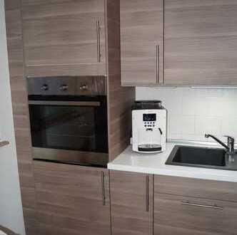 *3-Zimmer Wohnung in ruhiger Lage, EBK und Balkon, Stellplatz*