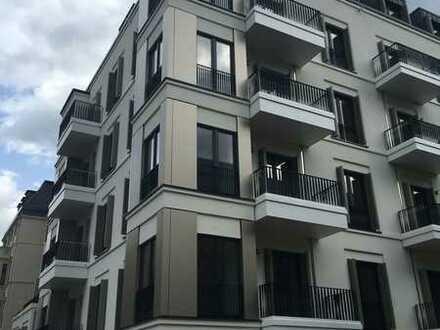 Elegante 2 Zimmer Wohnung mit Balkon und Tiefgarage in Köln-Neustadt-Nord