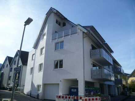 Erstbezug - KFW Effizienzhaus 40 - ruhige zentrale Lage-noch eine Wohnung frei