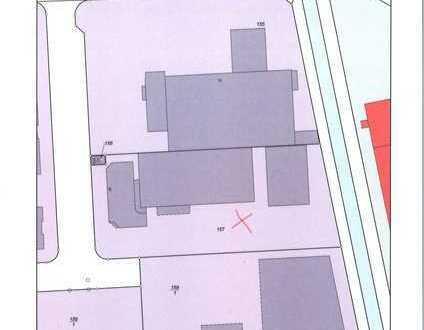 Büttelborn!**Attraktives Bürohaus mit 2 Werk-/Lagerhallen**