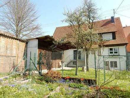 Schönes Haus mit sechs Zimmern in Zollernalbkreis, Albstadt