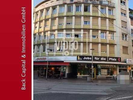 Provisionsfrei!!! Laden/Büro in bester Innenstadtlage von Ludwigshafen