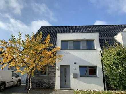 sehr schöne Doppelhaushälfte in Gütersloh-Spexard