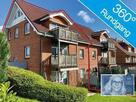 Mehrfamilienhaus // Nähe See // mit Garten // Balkone & Terrassen // Maisonette-Wohnungen