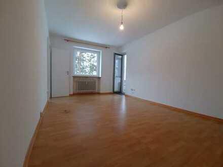 Attraktive 2-Zimmer-Wohnung mit Einbauküche und Balkon in Hadern, München