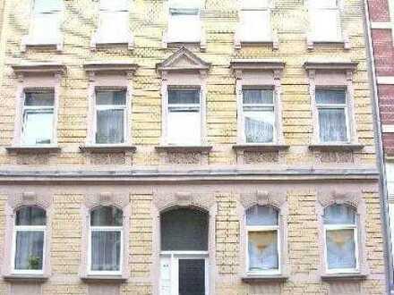 *BIRI* - 2-Raum-DG-Maisonette-Wohnung in Haselbrunn
