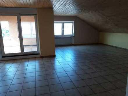 4 Zimmer Wohnung in Fellbach-Ost mit Kappelbergblick