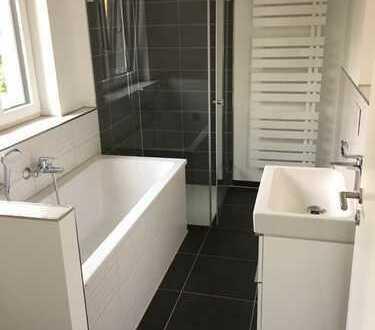 Moderne und ruhige 2- Zimmer- Neubauwohnung in Berlin -Kaulsdorf
