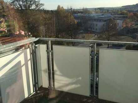 4-Zimmer-Dachgeschoßwohnung zu verkaufen
