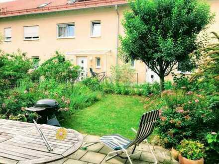 Schönes familienfreundlichen Haus mit Sechs Zimmern in München (Kreis), Kirchheim bei München