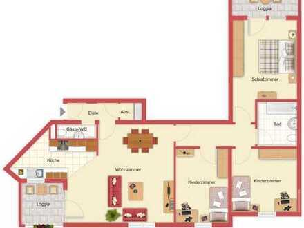 232.000 €, 95 m², 4 Zimmer