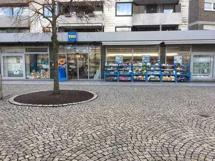 Ladenlokal in Top-Lage in Bielefeld-Brackwede