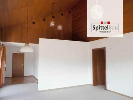 3,5 Zimmer in sonniger Lage von Tennenbronn zu vermieten