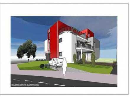 Stilvolle, neuwertige 3-Zimmer-Penthouse-Wohnung mit Dachterrasse und Einbauküche in Do-Brechten