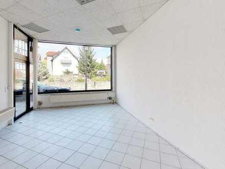 Kleine Bürofläche in Worbiser Zentrum
