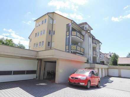 +++ 1-Zimmer-Apartment mit Dachterrasse in zentraler Lage von Großröhrsdorf +++