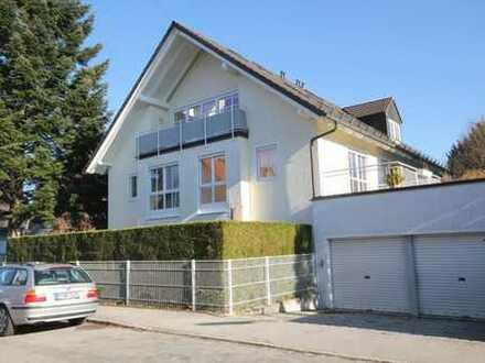 Gut geschnittene 3 Zimmer-Wohnung mit großem, sonnigen Südbalkon in Forstenried