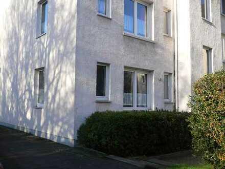 Schöne zwei Zimmer Wohnung in Krefeld, Oppum