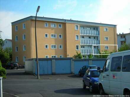 4-Zimmerwohnung in Marktheidenfeld
