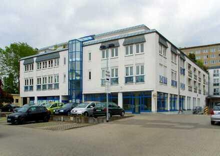2-Zimmer-Whg.mit Balkon in Chemnitz