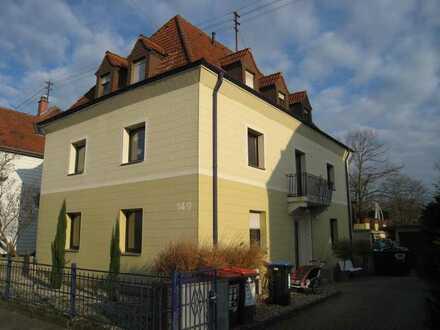 3-Zimmer EG Wohnung in Knielingen-Karlsruhe 100m² nahe Simens