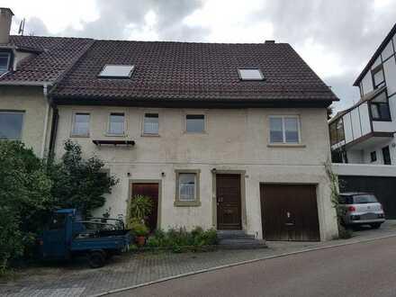 Doppelhaushälfte in Weissach, Weissach-Flacht