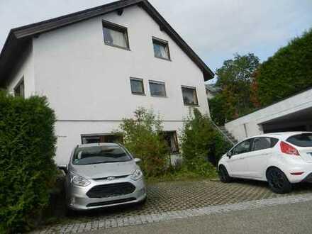 Großzügiges 2-3 Familienhaus in ruhiger Lage von Grafenau-Dätzingen