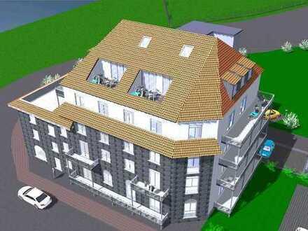 19 Wohnungen mit modernem Neubaukomfort