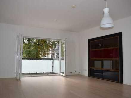 4-Zimmer-Wohnung Nähe Holzhausenpark