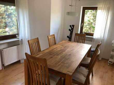 Schöne 3,5-Zimmer Wohnung mit Sonnenbalkon imOberkämmerergebiet in Speyer