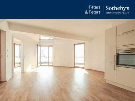 P & P Sotheby`s International Realty - Penthouse in super Lage