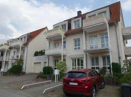 Solide Kapitalanlage!!! Gut vermietete Eigentumswohnung in bester Lage oberhalb von Radebeul-Ost