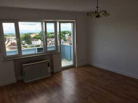 3 Zimmer Panorama-Wohnung in Augsburg-Hochzoll - Erstbezug nach Sanierung