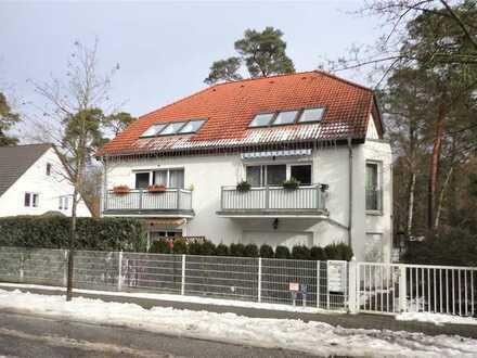 Großzügige Maisonettewohnung in Bergholz Rehbrücke