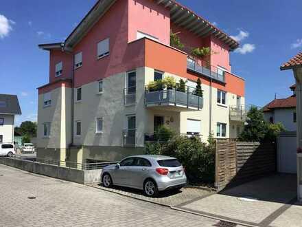 Top-Lage: Moderne, helle und ruhige 3-Zimmer-Wohnung ab Sofort frei !