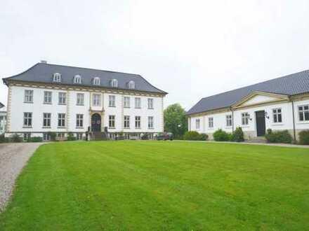 Verwirklichen Sie sich in einem Kavaliershaus vor den Toren von Kiel