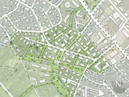 Grundstück am grünen Weg