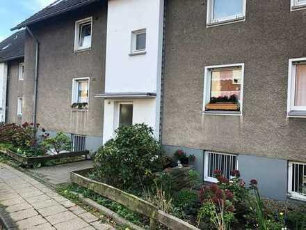 Großzügige 2,5 Raum- Wohnung in Essen-Bergerhausen ! Adelgundenweg 22 ! Provisionsfrei !