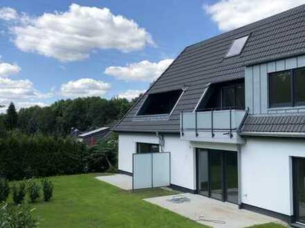 Großzügige 4 Zi-Wohnung mit Blick ins Grüne in Essen-Bedingrade