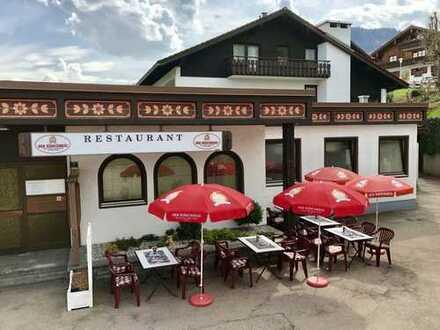 Ideal als Pizzeria - Restaurant in Obermaiselstein