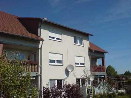 Herrliche Lage dieser 3 Zimmer Wohnung mit Balkon