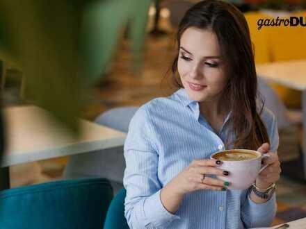 Snack-Konzept bzw. Café zu vermieten
