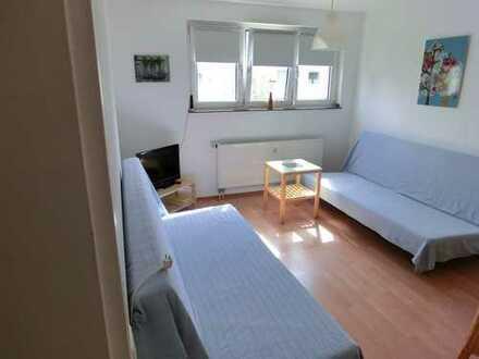 Schöne 3-Zimmer-Wohnung mit Balkon in Kirchhoffstr., Köln