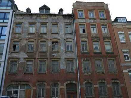 +++Mehrfamilienhaus im historischen Lutherviertel in Gablenz+++