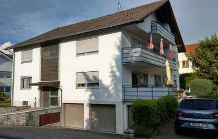 Großzügige 5-Zimmer-Wohnung mit Balkon in Großostheim/OT