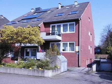 Schönes 2-Zimmer-DG Studio in Garstedt