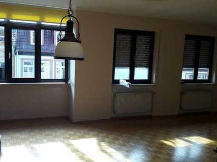 3-Zimmerwohnung in Markplatznähe ab sofort beziehbar