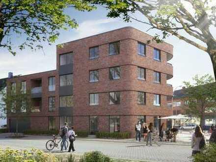 Praktisch geschnittene Appartementwohnung im Westfalentor!