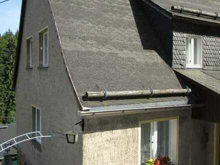 Doppelhaushälfte mit Talblick ***DHH, Haus, EFH, Garage***